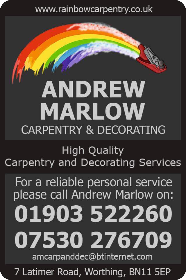 Andrew Marlow Carpentry & Decorating